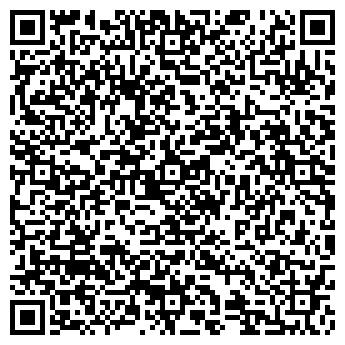 QR-код с контактной информацией организации ЦЕНТРАЛЬНЫЙ РАЙОН № 12