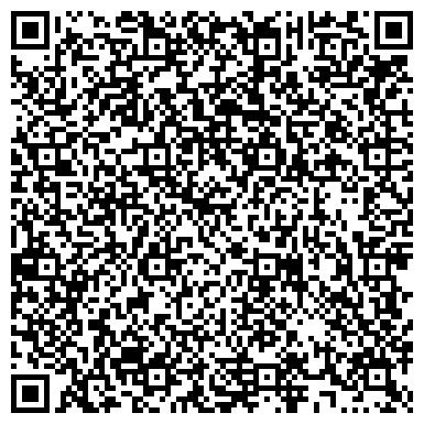 QR-код с контактной информацией организации ДЛЯ ТВОРЧЕСКИХ РАБОТНИКОВ ПОЛИКЛИНИКА № 40