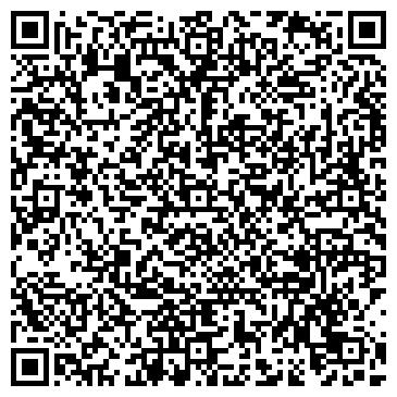 QR-код с контактной информацией организации ГУВД СПБ И ЛО ПОЛИКЛИНИКА № 1