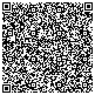 QR-код с контактной информацией организации ЦЕНТРАЛЬНОГО РАЙОНА ОСМП ПРИ ПОЛИКЛИНИКЕ № 37