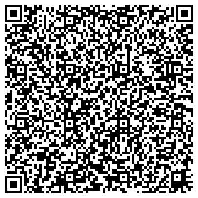QR-код с контактной информацией организации ЦЕНТРАЛЬНОГО РАЙОНА ОСМП ПРИ ПОЛИКЛИНИКЕ № 38