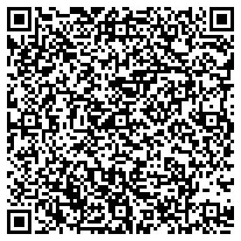QR-код с контактной информацией организации БОДИ ТОНУС