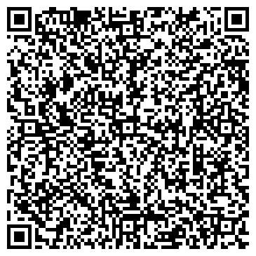 QR-код с контактной информацией организации ПЛАНЕТА ПЕРЕМЕН