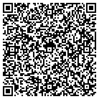 QR-код с контактной информацией организации ПЯТЬ СТИХИЙ, ООО
