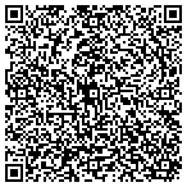 QR-код с контактной информацией организации ЦЕНТРАЛЬНОГО РАЙОНА № 35