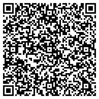 QR-код с контактной информацией организации АЛГОНИК, ЗАО