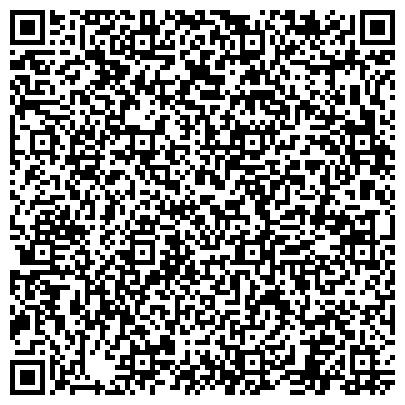 QR-код с контактной информацией организации ДОЛГОЛЕТИЕ МЕДИЦИНСКИЙ ЦЕНТР МАНУАЛЬНОЙ ТЕРАПИИ ДОКТОРА БОБЫРЯ