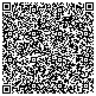 QR-код с контактной информацией организации Ф СПИД. СТАТИСТИКА. ЗДОРОВЬЕ