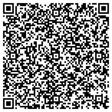 QR-код с контактной информацией организации АНОНИМНОГО ОБСЛЕДОВАНИЯ НА СПИД КАБИНЕТ
