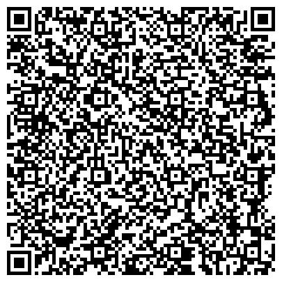 QR-код с контактной информацией организации ФКУ Виртуальная приемная бюро медико-социальной экспертизы по городу Санкт-Петербургу