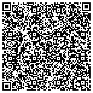 QR-код с контактной информацией организации МЕДИКО-СОЦИАЛЬНАЯ ЭКСПЕРТИЗА ЛЕНОБЛАСТИ ФТИЗИАТРИЧЕСКОГО ПРОФИЛЯ ФИЛИАЛ № 18
