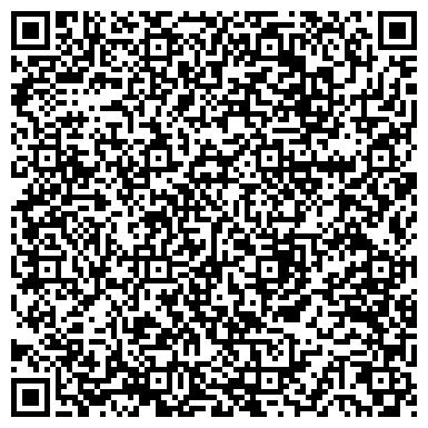 """QR-код с контактной информацией организации СПБ ГБУЗ """"Клиническая инфекционная больница"""""""