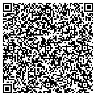 QR-код с контактной информацией организации АРОМА-ПЕТЕРБУРГ, ЗАО