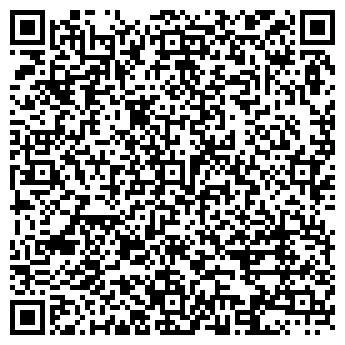 QR-код с контактной информацией организации БИОМЕДИКА ПЕТЕРБУРГ