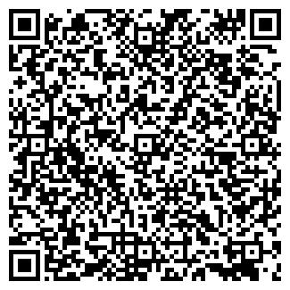 QR-код с контактной информацией организации ЖИЗНЕЛЮБ