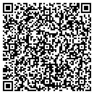 QR-код с контактной информацией организации ВИЖЕН СЕРВИС