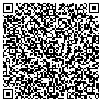 QR-код с контактной информацией организации ВОСТОК СЕРВИС