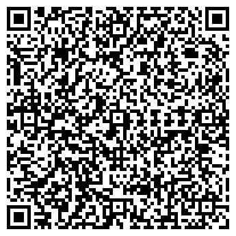 QR-код с контактной информацией организации ЕВРОТЕРМСЕРВИС ТОО