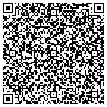 QR-код с контактной информацией организации ОПТИКА МАГАЗИН ОКТЯБРЬСКОЙ Ж/Д