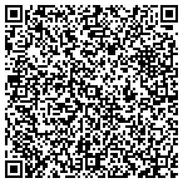"""QR-код с контактной информацией организации ТОО Сервисный  центр """"РИТАН"""""""
