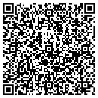 QR-код с контактной информацией организации HOMEVET