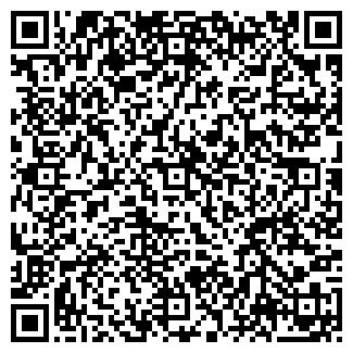 QR-код с контактной информацией организации OK-MODELS
