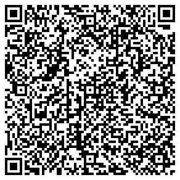 QR-код с контактной информацией организации БИОМИР ВЫЕЗДНАЯ СКОРАЯ ВЕТЕРИНАРНАЯ ПОМОЩЬ