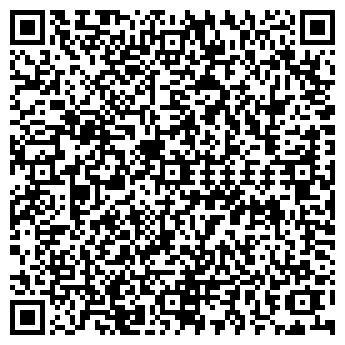 QR-код с контактной информацией организации БРАТЕЦ КРОЛИК
