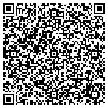 QR-код с контактной информацией организации ВАШ ЛЮБИМЫЙ ДОКТОР