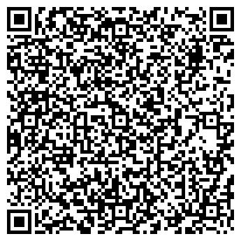 QR-код с контактной информацией организации ВЕТПОМОЩЬ НА ДОМУ