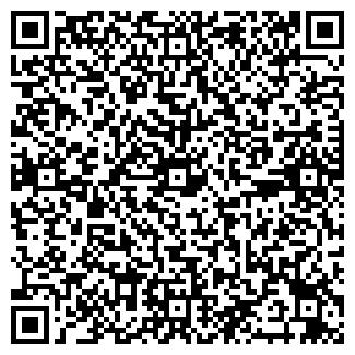 QR-код с контактной информацией организации ВСЕ НА ДОМУ