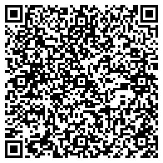QR-код с контактной информацией организации ВЫЕЗД- ВЕТ