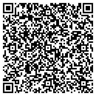 QR-код с контактной информацией организации ЖИВОТНЫЙ МИР