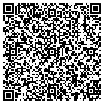 QR-код с контактной информацией организации ИЗБАВИМ ОТ СТРАДАНИЙ