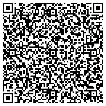 QR-код с контактной информацией организации ИРБИС ВЕТЕРИНАРНАЯ СЛУЖБА