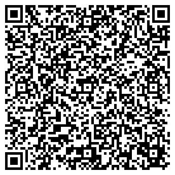 QR-код с контактной информацией организации ПЛАНЕТА ЖИВОТНЫХ