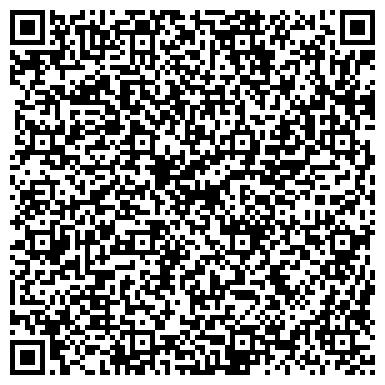 QR-код с контактной информацией организации ВЕТЕРИНАРНАЯ СТАНЦИЯ ЦЕНТРАЛЬНОГО И АДМИРАЛТЕЙСКОГО РАЙОНА