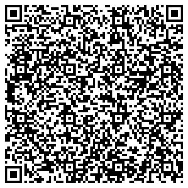 QR-код с контактной информацией организации Дружина ратоборцев «Русичи»