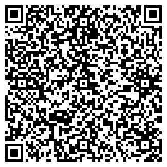 QR-код с контактной информацией организации Р. К., ООО