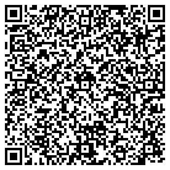 QR-код с контактной информацией организации ТРИ КОТА ЗООСАЛОН