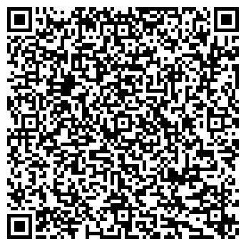 QR-код с контактной информацией организации ЭКСПРЕСС-ПОЧТА, ООО