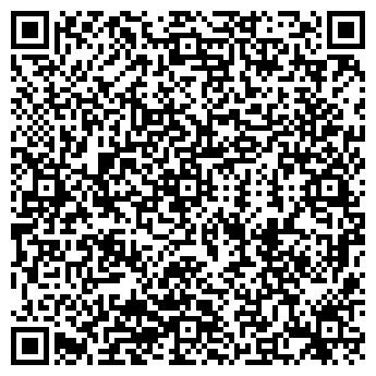 QR-код с контактной информацией организации ДЖИНСБАНК