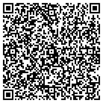 QR-код с контактной информацией организации ПОСТ СЕРВИС АГЕНТСТВО