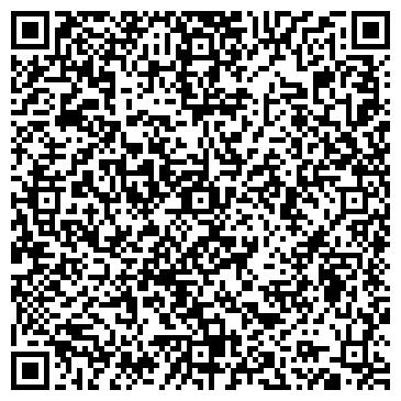 QR-код с контактной информацией организации WESTPOST ПОЧТОВЫЕ И КУРЬЕРСКИЕ УСЛУГИ