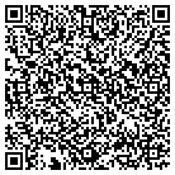 QR-код с контактной информацией организации АПРАКСИН ДВОР