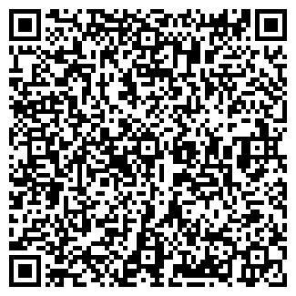 QR-код с контактной информацией организации НОРВУД, ООО