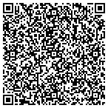 QR-код с контактной информацией организации ПРЕССИНФОРМ СЕВЕРО-ЗАПАДНОЕ АГЕНТСТВО, ООО