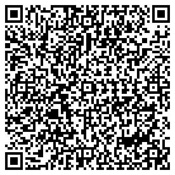 QR-код с контактной информацией организации РОСПЕЧАТЬ, ЗАО