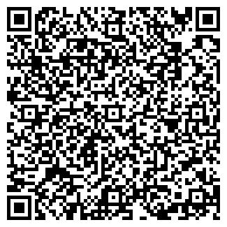 QR-код с контактной информацией организации CHAMEKEON