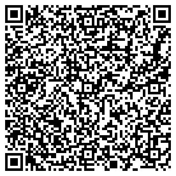 QR-код с контактной информацией организации ЗАО ЭКСКОМ ГРУППА КОМПАНИЙ